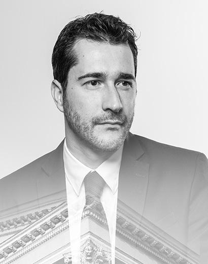 Αλέξανδρος Τσιρίγος